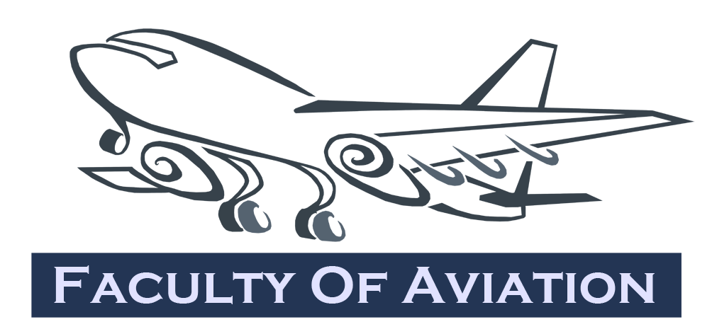 Faculty of Aviation Logo